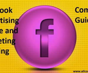 Facebook Advertising Course and Marketing Learning 2021