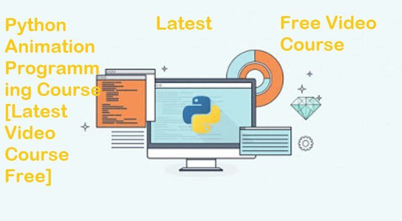 Python Animation Programming Course