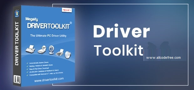 Driver Toolkit License Key with Crack Full Version Updated 2021