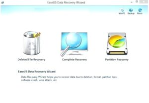 EaseUS Data Recovery Wizard Pro 14.2 Patch