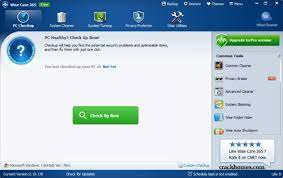 wise care 365 pro lifetime license